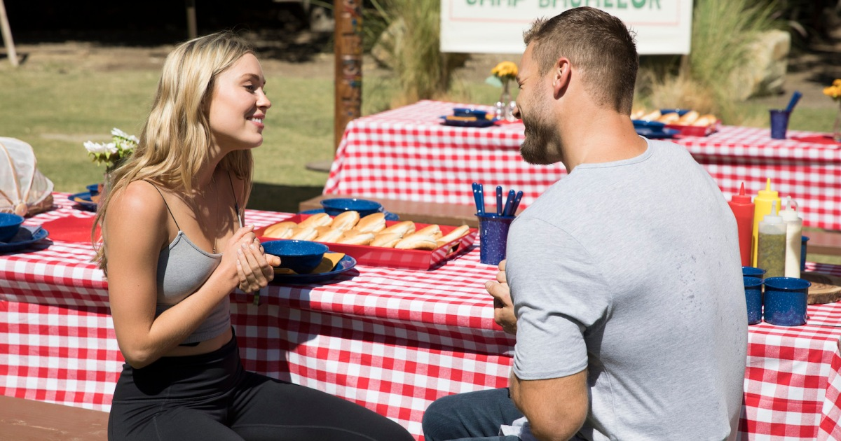 See How Far Cassie And Colton Underwood Go This Season On The Bachelor