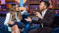 Chrissy Teigen Reflects on Hilarious Fight With John Legend Over Pizza Rolls on Twitter