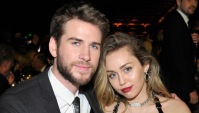 Miley Cyrus posts dirty Valentine's Day tweet of her legs spread for Liam Hemsworth