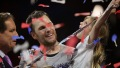 Tom Brady shared the sweetest moment with his kids after the patriots won super bowl LIII