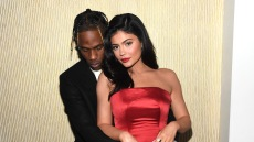 Are Kylie Jenner and Travis Scott at the grammys? See photos of the pre party
