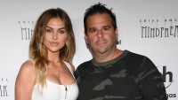 Vanderpump Rules Lala Kent reveals she and fiance Randall Emmett went on a break before getting engaged