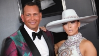 Jennifer Lopez Reveals to ellen degeneres what her favorite body part of alex rodriguez is