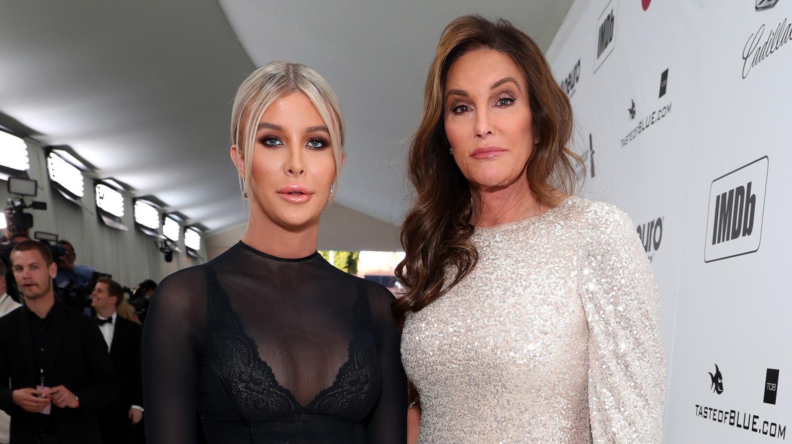 2019 Caitlyn Jenner nude photos 2019