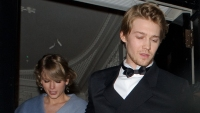 Were Taylor Swift and Joe Alwyn at the Oscars?