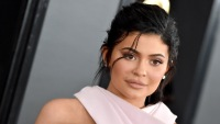 Kylie Jenner denies getting plastic surgery but says she's had fillers