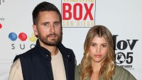 Sofia Richie says she won't be on KUWTK with Scott Disick