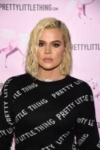 Khloe Kardashian first appearance after tristan cheating