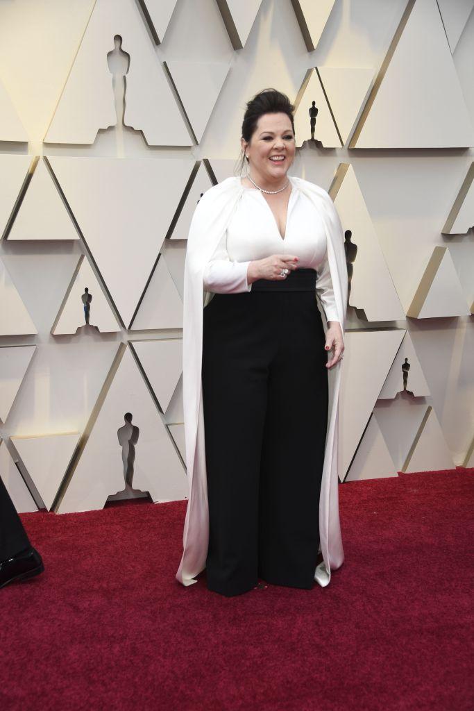 Melissa McCarthy 91st Annual Academy Awards - Arrivals