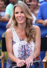 Trista Sutter first season of the bachelorettes