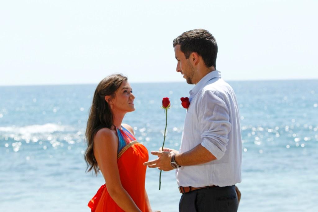 "Jade Roper Tanner Tolbert ABC's ""Bachelor in Paradise"" - Season Two"
