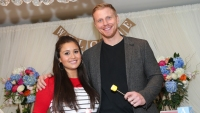 Sean and Catherine Lowe Reveal How Different They Are As Parents as It's Adorable