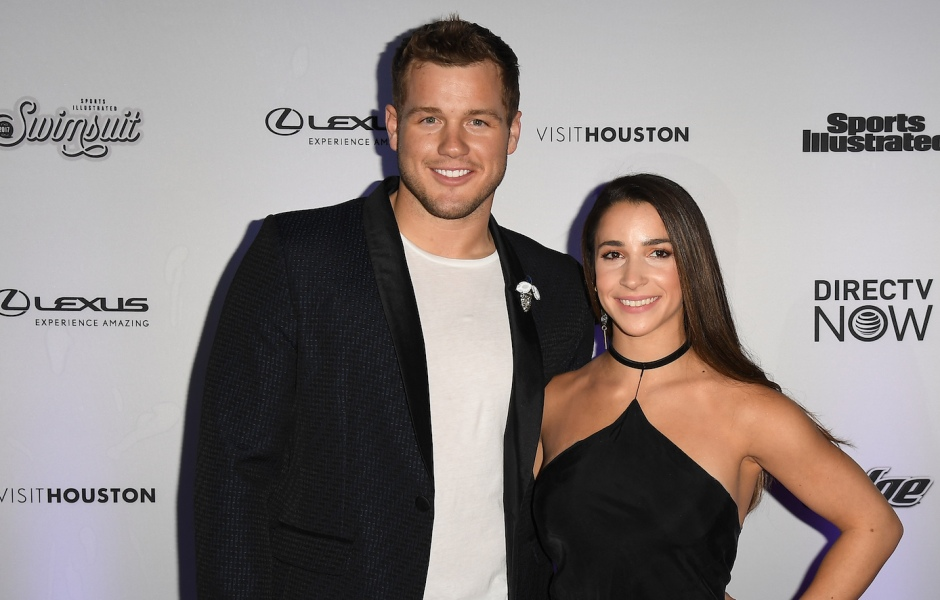 Colton Underwood Hasn't Reached Out to Ex Aly Raisman Since Talking About Her Sexual Assault on 'The Bachelor'