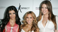 Adrienne Bailon comments on Kim Kardashians photo of north and chicago