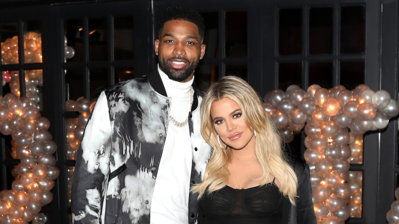 Khloé Kardashian Talks Coparenting With Tristan Thompson After Cheating Scandal: 'I Want Him To Be There'