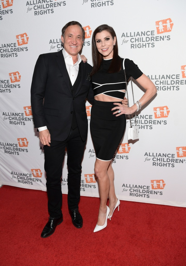Terry Dubrow Heather Dubrow diet secrets
