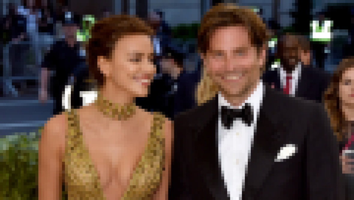 Bradley Cooper Irina Shayk sweetest quotes about each other