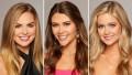 Hannah Brown Caelynn Miller Keyes Hannah Godwin next bachelorette