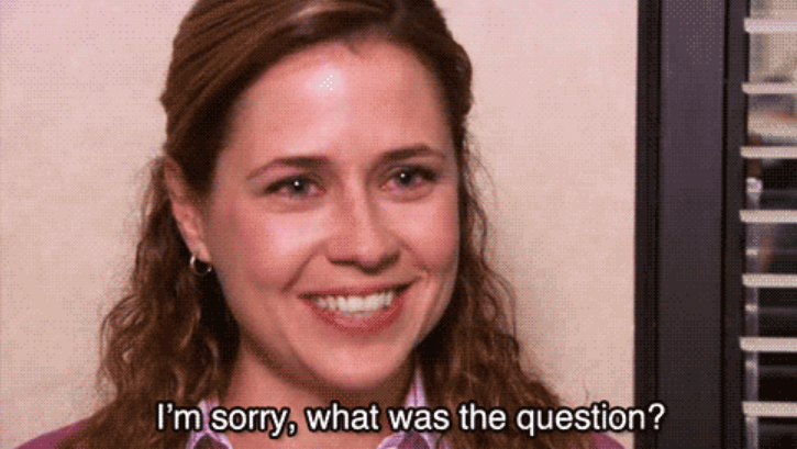 Jenna Fischer's Best Quotes as Pam Beesly From 'The Office'
