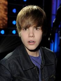 Justin Bieber's hair transformation