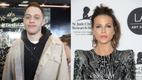 Kate Beckinsale Pete Davidson 'have a ton in common' relationship