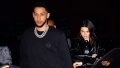 Kendall Jenner Ben Simmons Casual Date Night Marquee Club