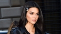 Kendall Jenner Came This Close To Suffering a Wardrobe Malfunction