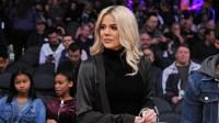 Khloe Kardashian gym therapy