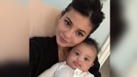 Kylie Jenner Gushes Over Stormi on First Birthday