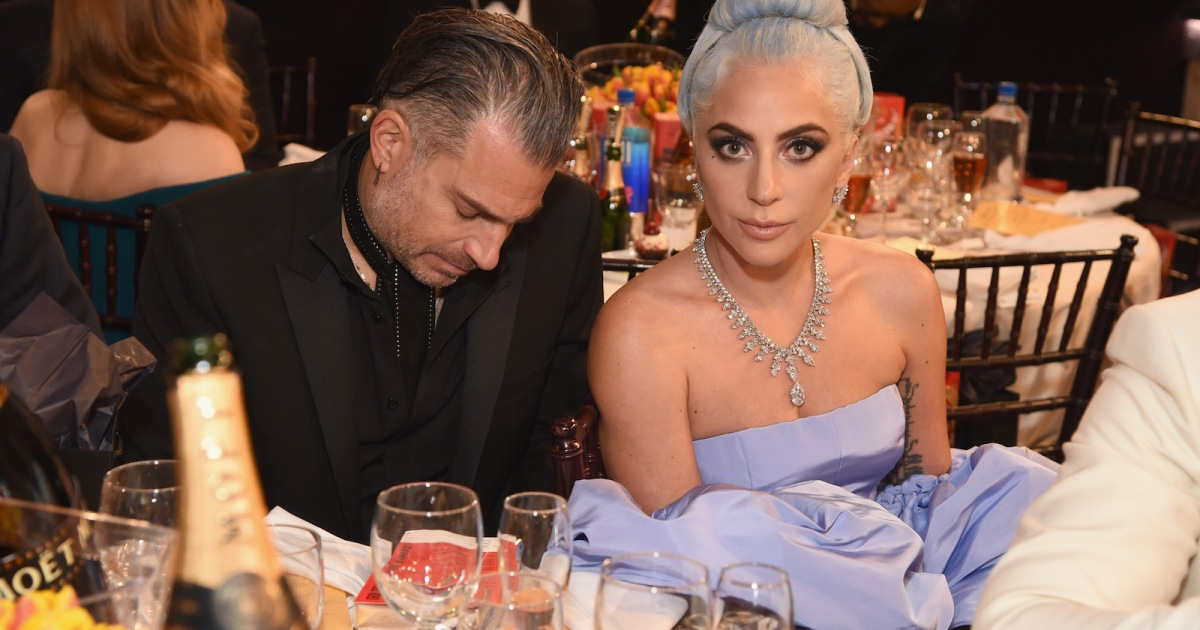Lady Gaga and Christian Carino Split, End Their Engagement