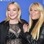 Lindsay Lohan Dina catfish
