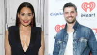 Nikki Bella reflects on awkward date with peter kraus on total bellas