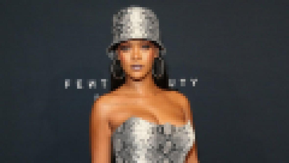 Rihannas Best Fashion Moments