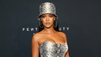 Rihannas Best Fashion Moments