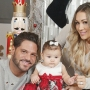 Ronnie Ortiz-Magro Gushes Over Daughter