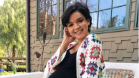 Bachelor contestant Bekah Martinez shares photo of her body after having a baby
