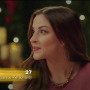 tia booth shades ex boyfriends colton underwood and arie luyendyk during the bachelor spoof commercial with adam devine for isn't it romantic