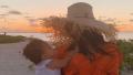 kim kardashian and kris jenner wish stormi webster a happy first birthday on instagram