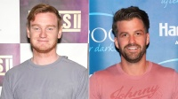 MTV The Challenge contestant Wes Bergmann comes after Johnny Bananas ahead of premiere