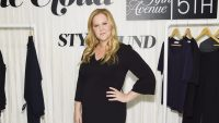 amy schumer pregnant hyperemesis