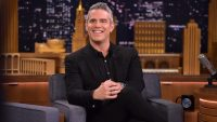 andy cohen benjamin allen surrogate delivery room pregnancy birth