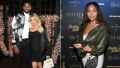 Jordyn Woods said that Khloe Kardashian and Tristan Thompson had 'great chemistry' in September
