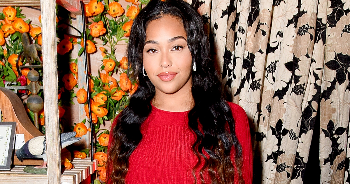 Jordyn Woods' Quotes About Her Friendship With Kylie Jenner Prove This Cheating Scandal Is All Too Awkward