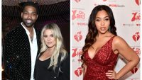khloe kardashian tristan thompson jordyn woods cheating