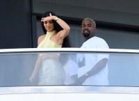 Kim Kardashian and Kanye West Miami Condo