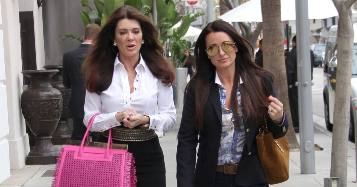 895e0cecbd5 Rhobh Kyle Richards Hoped To Reconcile With Lisa Vanderpump