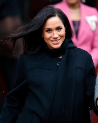 meghan markle most charitable celebs national day of kindness