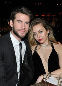 miley cyrus liam hemsworth most charitable celebs national day of kindness