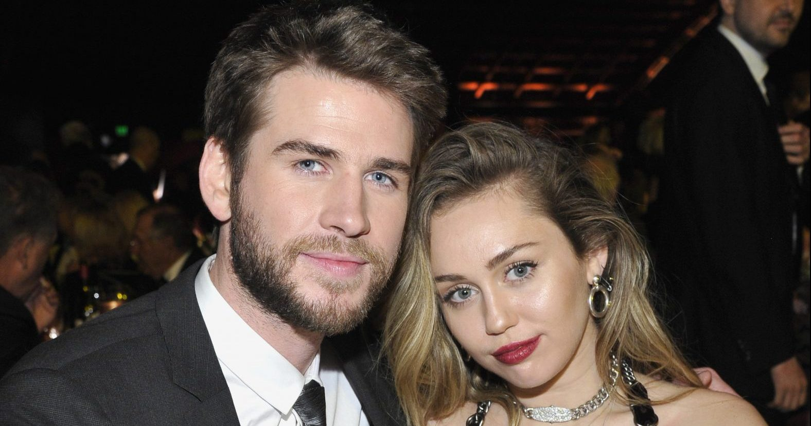 OMG: Liam Hemsworth Reveals Why He and Miley Cyrus Decided to Finally Tie the Knot!