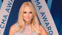 miranda lambert first performance since marriage brendan mcloughlin